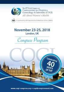COGI Congress Book