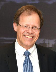 Wolfgang Holzgreve