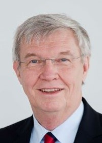 Joachim Dudenhausen, Germany
